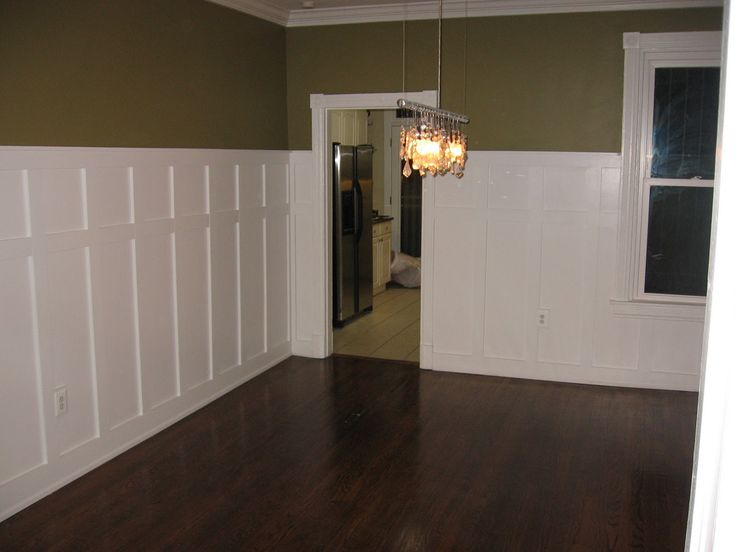 Best Wainscoting Images On Pinterest Wainscoting Ideas