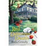 Red Delicious Death (An Orchard Mystery) (Mass Market Paperback)By Sheila Connolly