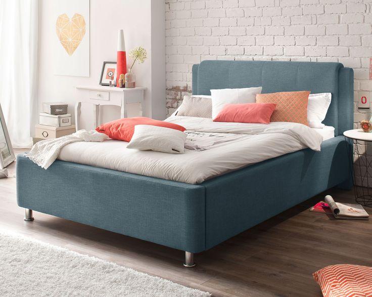Bett Kopfteil Mit Stoff Beziehen ~ Innenräume und Möbel Ideen