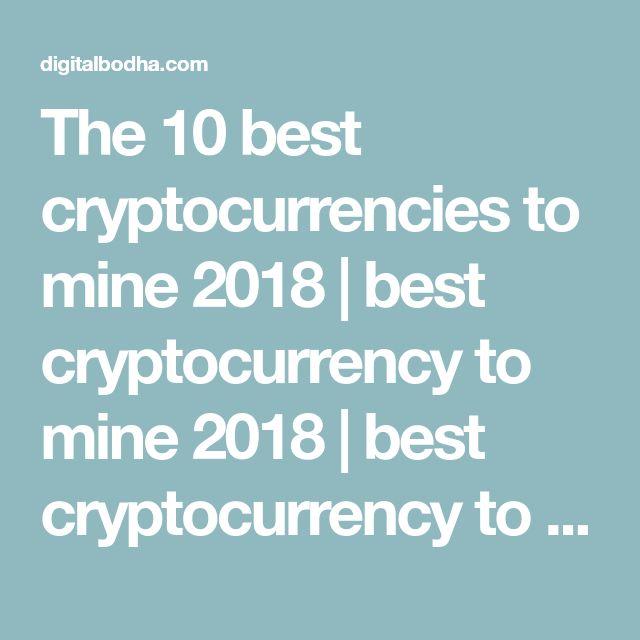 25 Cryptocurrency Ideas Pinterest Litecoin 10 Cryptocurrencies 2018