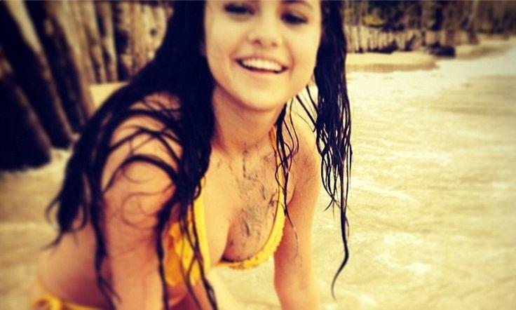 Selena Gomez declares she's 'taking my power back' in bikini snap #SelenaGomez #SelenaGomezstyle #SelenaGomezfashion #SelenaGomezoutfits #SelenaGomezoutfit #SelenaGomezbikini #celebritystyle #celebrityfashion #celebritybikini #bikini