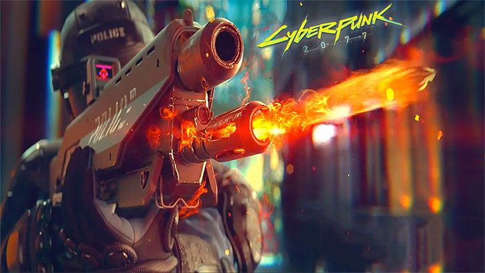 Cyberpunk 2077 Wallpapers In Ultra Hd 4k Gameranx Cyberpunk 2077 Cyberpunk Cyberpunk Games
