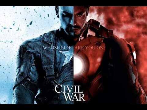 Ver Capitan america 3 civil war – Pelicula completa en español HD Online Completa #Películas  #Películas  Capitan america civil war – Pelicula completa en español y animacion y repertorio full hd . Gameplays , Series, Epic Vlogs , Retos y Mas. Este vídeo es un aporte …