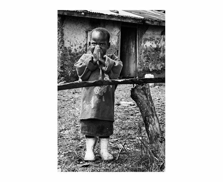 "Esperanza | South Wind Pictures ""Rural Kid"", Africa 2013"