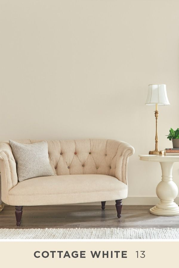 Classic And Timeless There S Nothing Like A Neutral Wall Color Get Inspired To Add This Look To Th Behr Paint Colors Paint Colors For Home White Paint Colors
