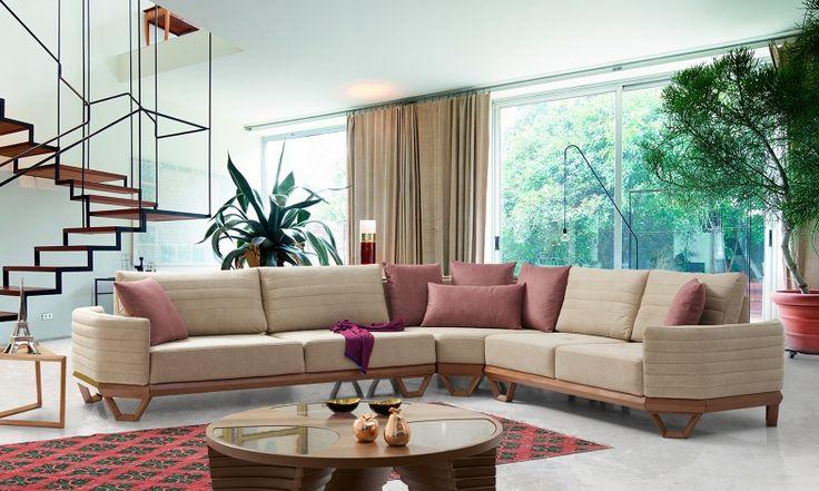 Vargas Köşe Takımı  Tarz Mobilya | Evinizin Yeni Tarzı '' O '' www.tarzmobilya.com ☎ 0216 443 0 445 Whatsapp:+90 532 722 47 57 #köşetakımı #köşetakimi #tarz #tarzmobilya #mobilya #mobilyatarz #furniture #interior #home #ev #dekorasyon #şık #işlevsel #sağlam #tasarım #konforlu #livingroom #salon #dizayn #modern #photooftheday #istanbul #berjer #rahat #puf #kanepe #interior #mobilyadekorasyon #modern