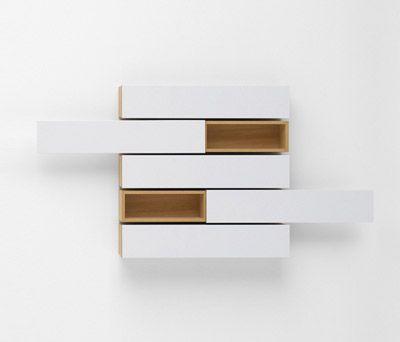 Horizontals, by Japanese Shigeru Uchida