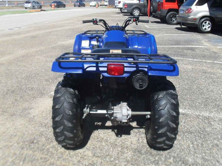 19 best yamaha grizzly 350 automatic 2014 images on for Yamaha suzuki of texas