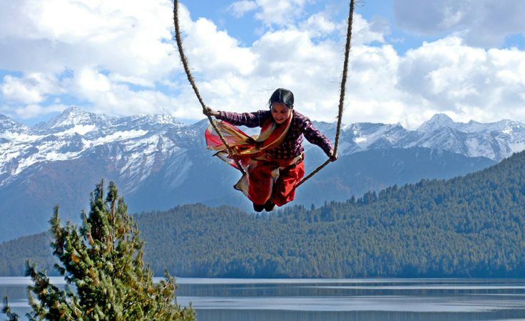 Rara Lake - Classic trekking in Western Nepal - 15 days. Spectacular circuit trek to Rara Lake in Nepal's wild west country.