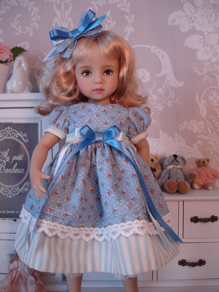 Mes petites robes romantiques