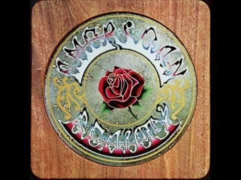 Grateful Dead - Ripple.  This song will always have a special place in my heart.