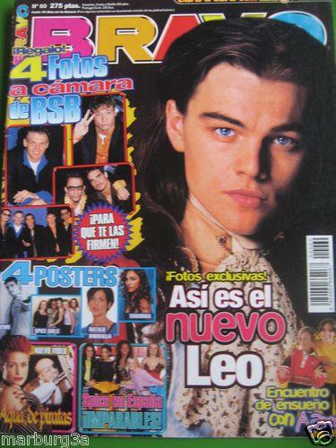 Bravo Boys 88 best backstreet boys bsb magazine of sudamerika images on