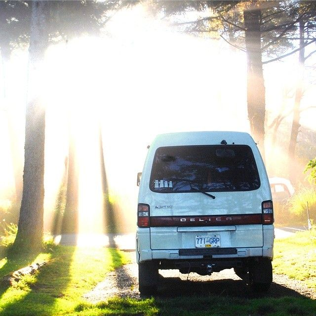 Mitsubishi Delica 4x4 Camper Elevating: 126 Best Images About Mitsubishi Delica On Pinterest