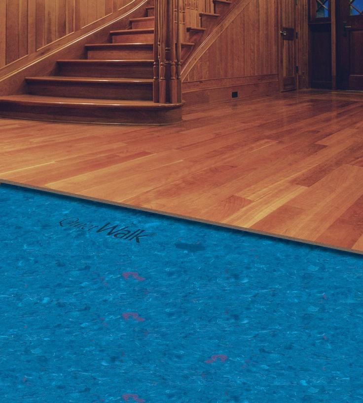 x floors decoration laminate soundproof soundproofing underlayment flooring best underlay for floor hardwood