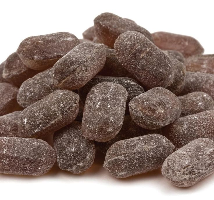 Claey's Sanded Horehound Candied:: Enjoy the traditional taste in every one of these classic candies!  Each drop has been sanded with sugar for a sweet candy treat. These drops can be used to soothe dry or sore throats.