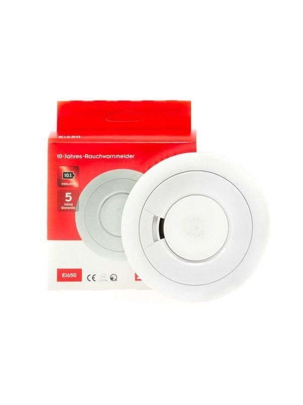 Ei650 Rauchmelder Von Ei Electronics