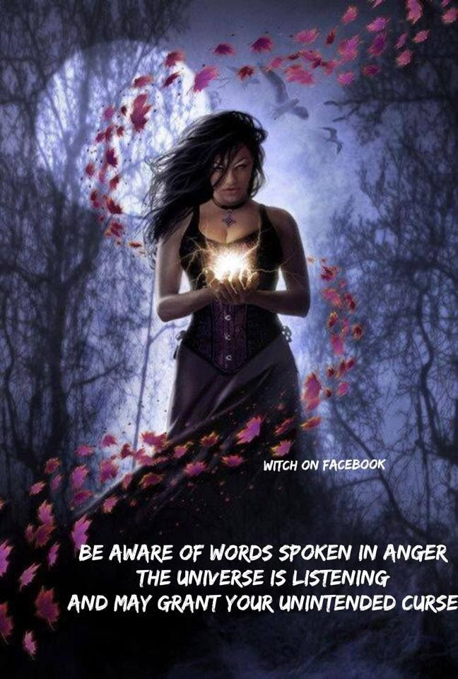 )O( Wicca