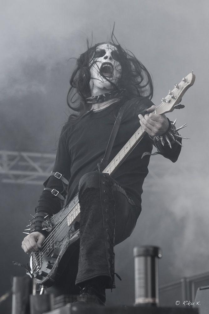 1715 best Rock/ Metal heaven images on Pinterest | Black metal ...