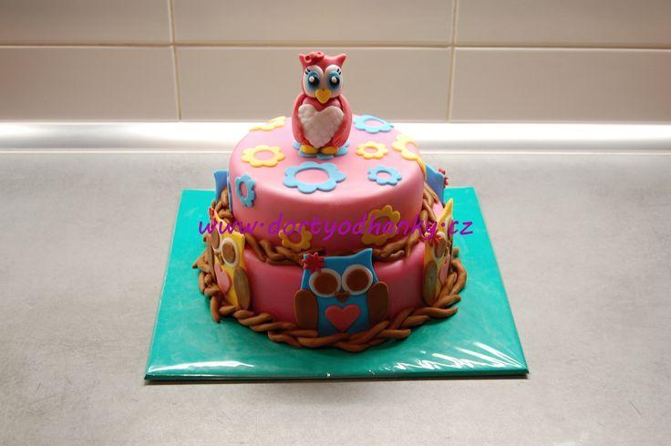 Soví dort
