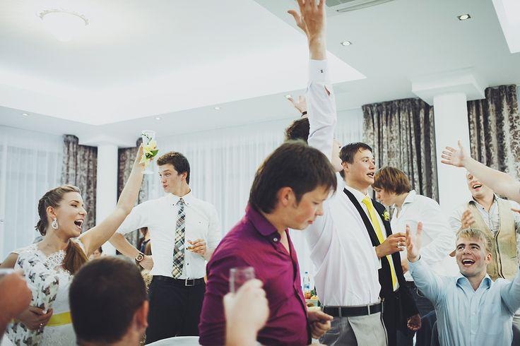 Свадебный фотограф Юлия Франтова (FrantovaUlia). Фотография от 03.12.2012