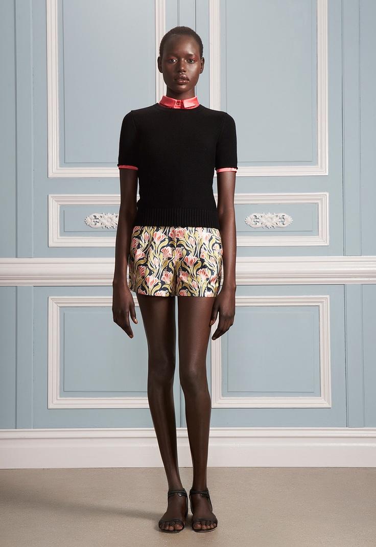 : Jasonwu 2012Rst, 2012 Collection, 2012Rst Fashion, Wu Resorts, Style Inspiration, 2012Rst Jason, Resorts 2012, Fashion Runway, 2012Rstjason Wu