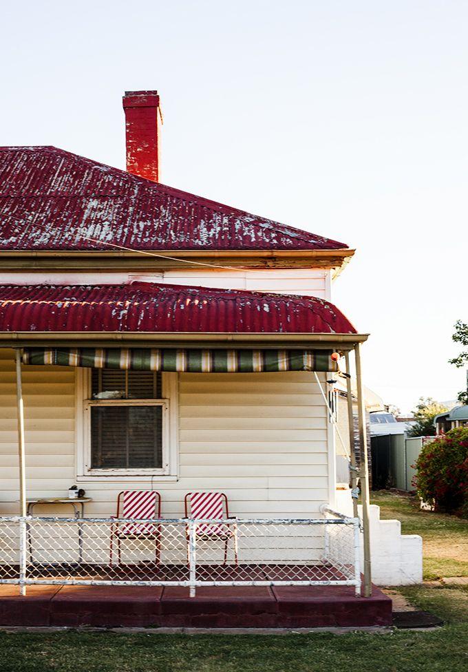 Melbourne in Pictures via Kara Rosenlund