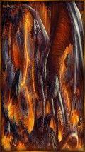 fire dragon g  hc