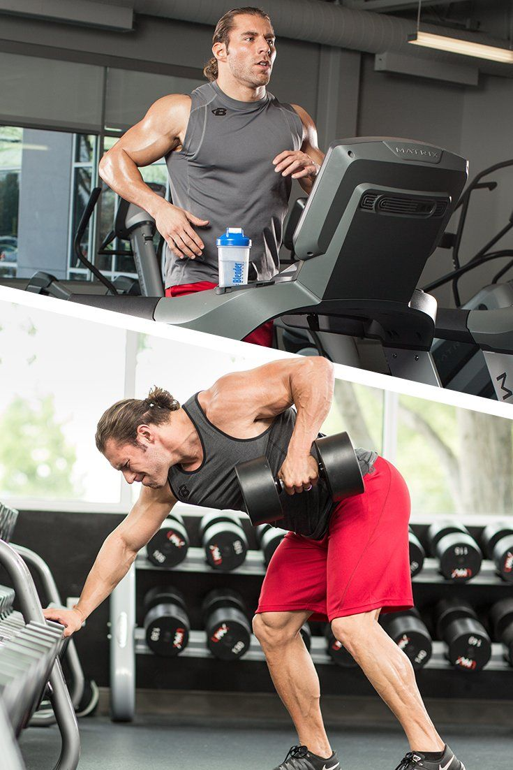 If you are dedicated enough to follow the plan then you will be able to build muscle and lose fat.