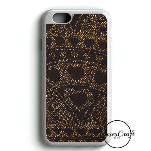 Asos Leggings In Glitter Heart iPhone 6/6S Case | casescraft
