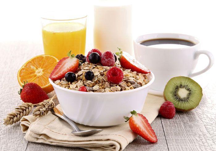 Diez 'tips' para llevar un estilo de vida saludable