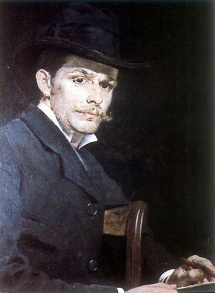 Pablo Burchard .  Pedro Lira .