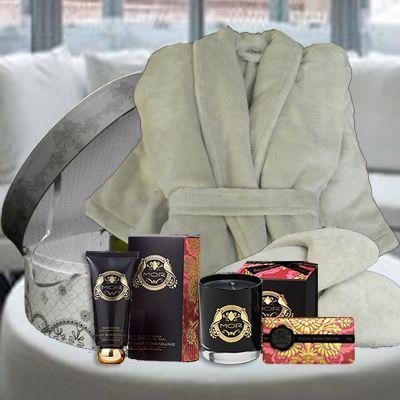 Luxury Mor Pamper Hamper - Gift Delivery in Melbourne, Sydney & Australia