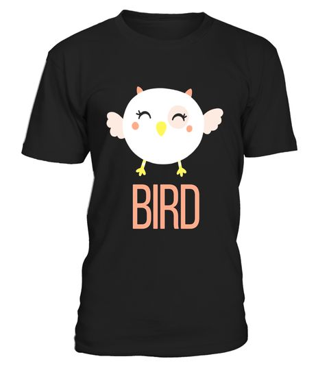 T shirt  1st 100 Words BIRD T-Shirt Baby Love Animals Face Eyes Smile  fashion trend 2018 #tshirt, #tshirtfashion, #fashion