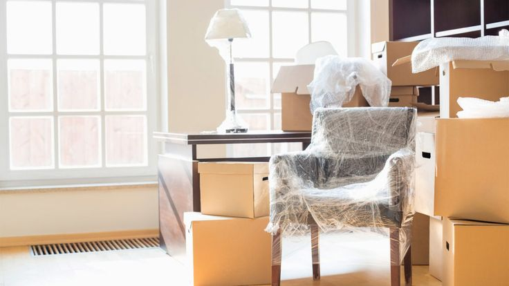 If you're moving, you might be wondering where to score cheap boxes, packing supplies, and, while we're at it, trucks and movers!