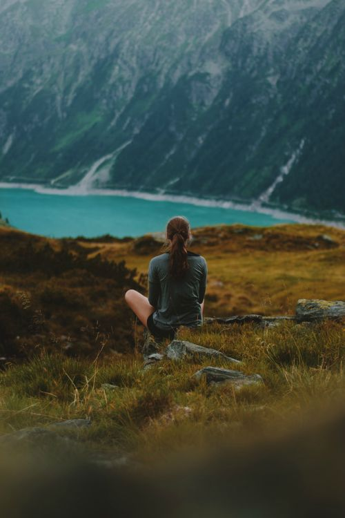 expressions-of-nature:  Lakeside View byvane version - http://topfitty.com/fitness/expressions-of-naturelakeside-view-by-vane-version/