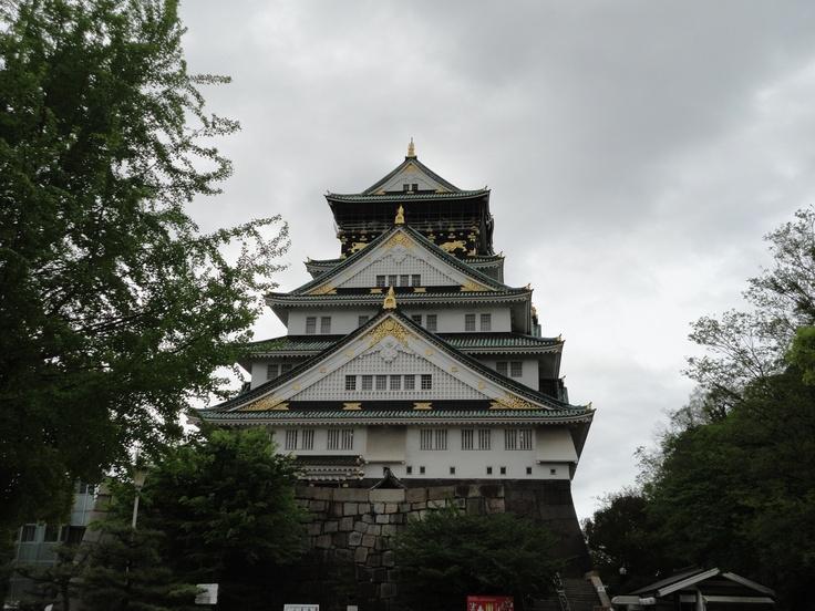 Osaka-zyo