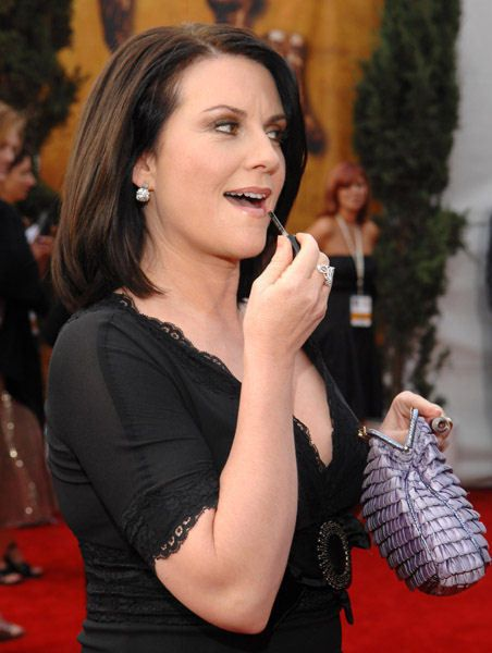 Funny Girl Megan Mullally Populate Pinterest Funny
