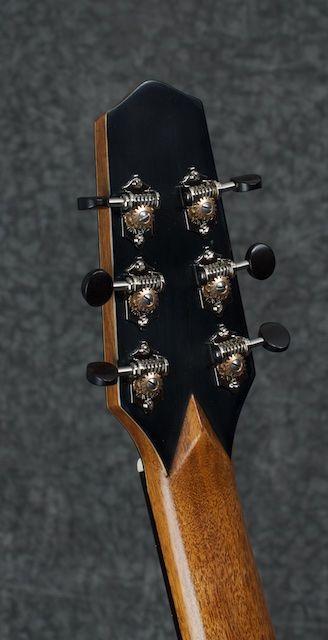 Pat Foster Guitars Photo Gallery