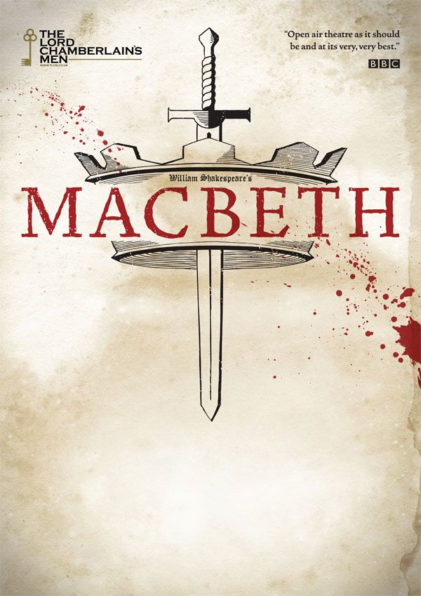 22 best images about Macbeth poster inspiration on Pinterest ...