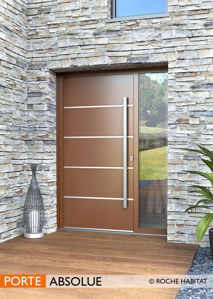Les 9 meilleures images du tableau portes aluminium sur pinterest portes aluminium gamme et - Mulhouse habitat porte du miroir ...