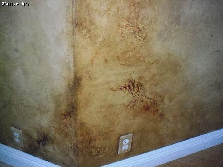 21 Best Images About Painting Walls Tuscan Style On