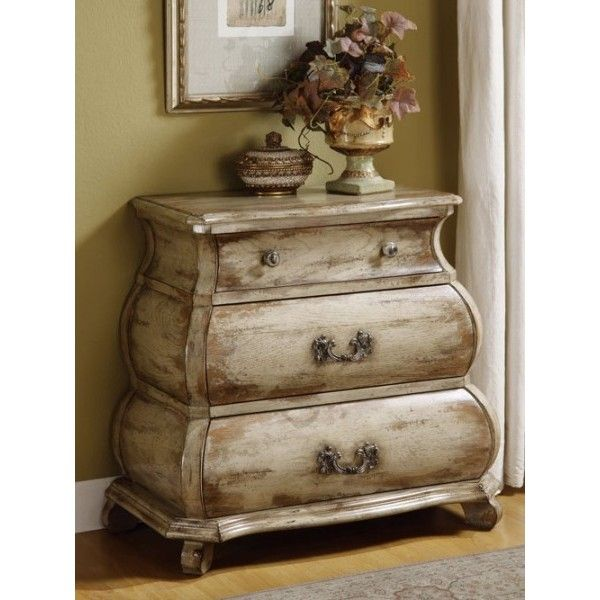 Superb Ideas / Distressed Furniture Found On Polyvore