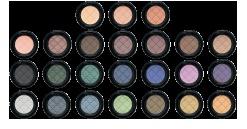 NEW nc Colour Impact Eyeshadow