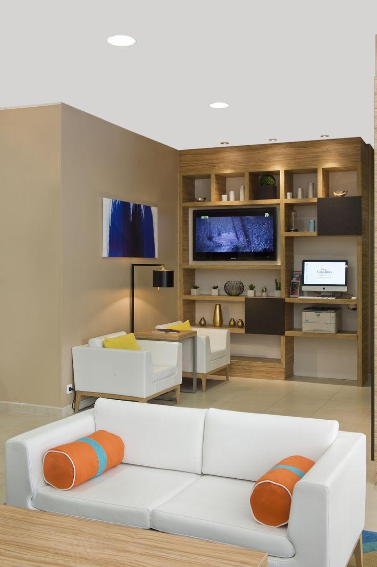 Fusion Interiors Group   Citadines Cannes