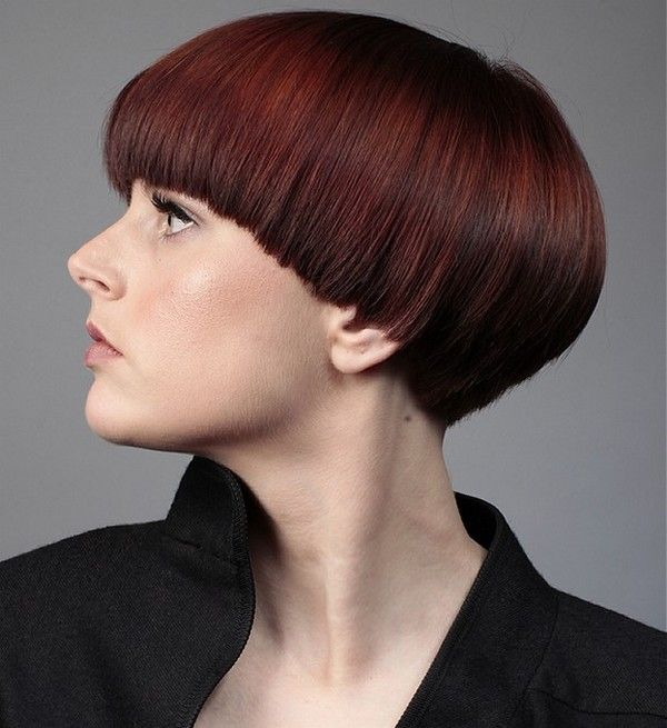 Bowl Cut Hairstyle Beauty Pinterest Bowl Cut Cut