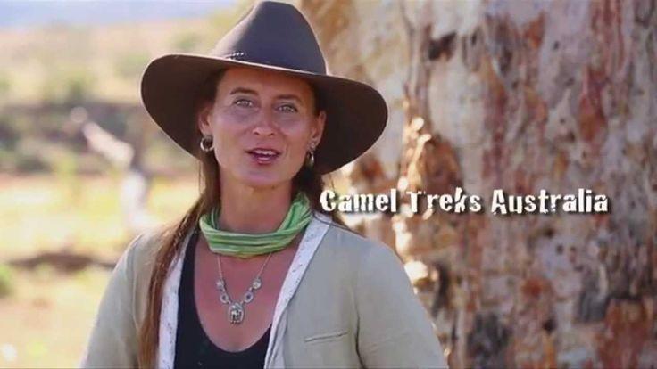 Camel Treks Australia  -  About Us