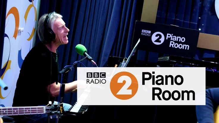 Paul Weller - My Ever Changing Moods (Radio 2's Piano Room) - YouTube