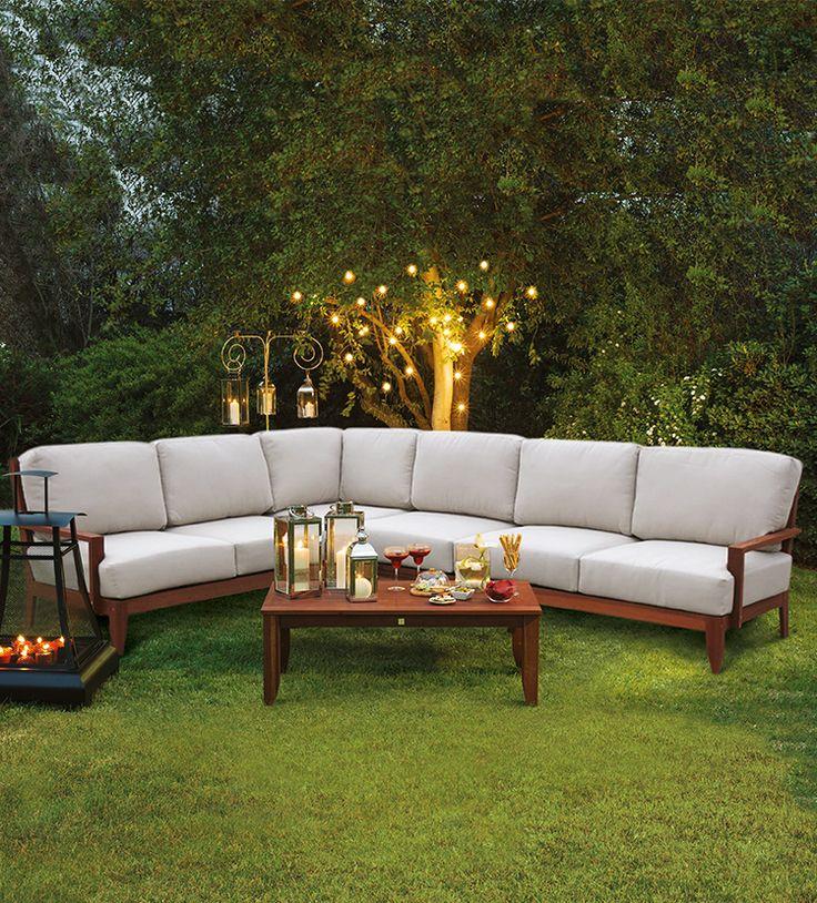 Esta es la mezcla perfecta entre la comodidad y dise o for Easy terrazas chile