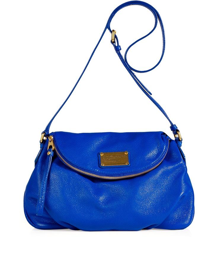 marc jacob blue