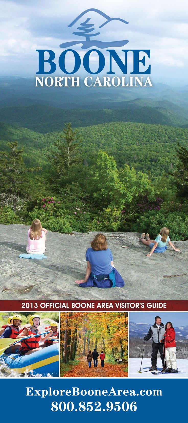 NC Mountains - Official Website for Watauga County and the Boone NC area, Blowing Rock, Valle Crucis